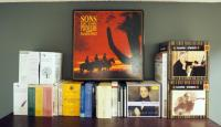 Classical Music CD's Including Mozart Symphonies And Concertos, Haydn Symphonies, Shoeman Master Works, RCA Living Stereo Collection and More