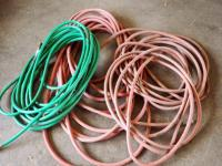Pneumatic Hoses Assorted Lengths