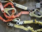 Ultra Safe Safety Lanyards Qty 6