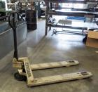 Crown Hydraulic Pallet Jack