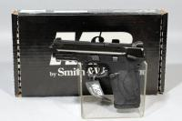 Smith & Wesson M&P 380 Shield EZ M2.0 Pistol, 380 Auto, SN# NDP0186 with Mag and Paperwork in Original Box