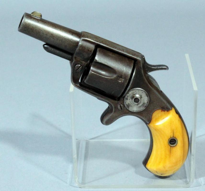 Colt Derringer Revolver 41 Cal  SN# 6894 Conceal/Carry