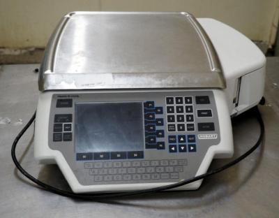 Hobart Quantum 30 Lbs. Digital Service Scale, Last Tested and Approved 2018, Powers On