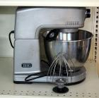 Electric BHG Mixer with Whisk, Dough and Egg Attachments