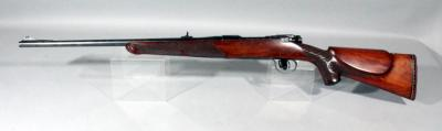 Steyr 1907 .300 SAB Bolt Action Rifle SN# Y1903