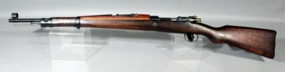 Yugo Mauser M24/47 8 x 57mm Bolt Action Rifle SN# D2949