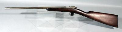 Winchester Model 02-22 .22SL Or LR Bolt Action Rifle SN# Not Found