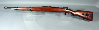 Mauser 98 8mm Bolt Action Rifle SN# 40444Z
