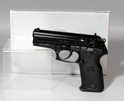 Stoeger Cougar 8040F 40 S&W Pistol SN# T6429-15D03910 With Double Stack Mag, Paperwork, In Box