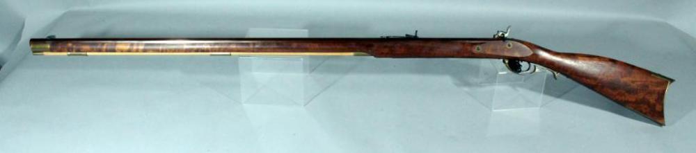 Pedersoli  32 Cal Black Powder Rifle, SN# 54737, 41 5