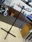 4 Ft Pedestal Bike Stand Holds 2 Bikes