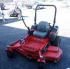 "Gravely Pro-Turn 472 (72"") 31HP Kawasaki Zero Turn Lawn Mower, 1775.8 Hrs, Model 992239, SN# 00240, City Of Belton Surplus Item, SEE VIDEO"