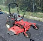 "Gravely Pro-Turn 472 (72"") 31HP Kawasaki Zero Turn Lawn Mower, 2006.6 Hrs, Model 992239, SN# 00215, City Of Belton Surplus Item, SEE VIDEO"