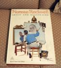 Norman Rockwell, Special Time-Life Edition Book Of Illustrations And Prints, Published In 1970