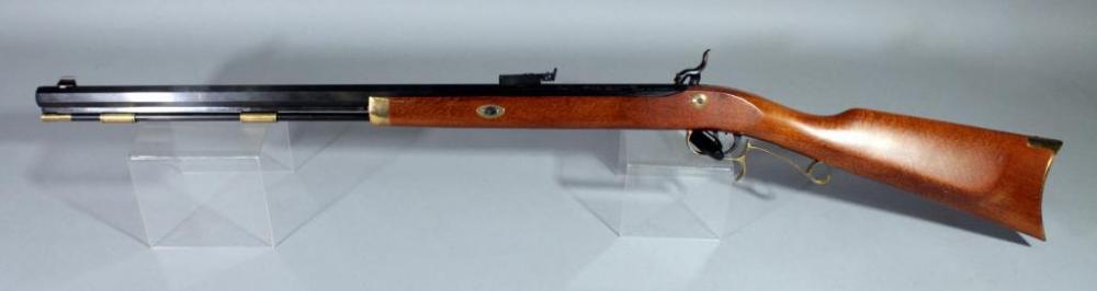 CVA  50 Cal Hawken Black Powder Rifle SN# 60-13-003808-95
