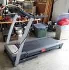 Pro-Form Electric Treadmill, Model #485LT Includes Original Owners Manual, Bidder Responsible For Proper Removal