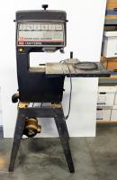 "Sears Craftsman 12"" Band Saw-Sander Model 113.243310, Powers On"
