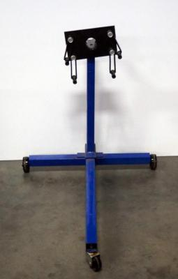 Cummins Heavy Duty 750 lbs Capacity Engine Stand