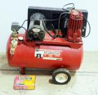 Sears 125psi Air Compressor Model 106.171941 And Automatic Compressor Drainer Kit