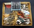 Pliers, Vice Grips, Speed Wrenches, Nippers And More