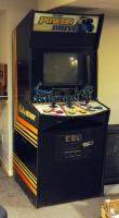 "Rare 1986 Bally Midway ""Power Drive"" Electronic Arcade Game 72"" X 30"" X 38"", See Description For Video, Only 10 Known Working Machines According to The Arcade Museum"