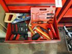 Hand Tool Sets, Box Saw, Rubber Mallet, Craftsman Drill Bit Set And More