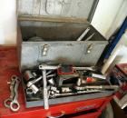 Craftsman Sockets, Drivers,Wrenches, Includes Plastic, Portable Tool Box