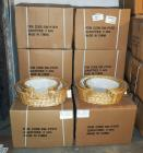 "Steamed Willow Lined Pet Baskets, Sets Of 3, 27"", 22"", 17"", Qty 25 Sets, (D2)"