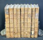 History Of France By Alexander Ranken, 9 Volume Set