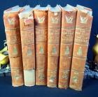 The Far East And The New America 6 Volume Set By G Waldo Browne