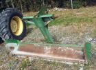 John Deere, 7 Ft Rear Grading Blade