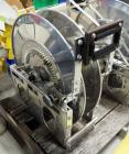 Hannay Utility Hose Reel Model #SBPB14-30-13LT, Manufactured In 2016