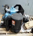Moro Liquid Cooled Vacuum Pump, Model #PM80W , Includes Truck Mount Bracket