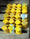 Liquid Controls Air Check Valves, #A28171, 150 PSI, Qty 19