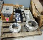 Honeywell Micro Switch, E7 Series Wobble, Qty 20, Aluminium Flanges, And Hydraulic Fittings