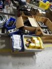 Copper Bussmann, Fuse Holder With Cover, NIB, Qty 24, Aluminium Flanges, Nozzle Couplings, Pump Truck Light Kit, Rubber Dust Caps & More, Contents Of
