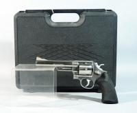 Smith & Wesson Model 629-1 .44 Magnum 6-Shot Revolver SN# N894334, In Hard Case