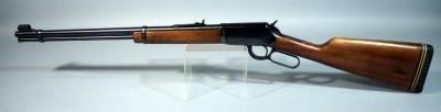 Winchester Model 9422M .22 WIN MAG Lever Action Rifle SN# F193447
