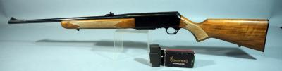 Browning Bar .308 Rifle SN# 137NZ26195, With 3 Total Mags