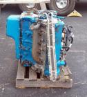 4.6L Romeo Engine From A 1996-2004 Ford Crown Victoria, Non-Running, City of Belton Surplus Item
