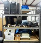 Computer Equipment, Includes CPUs, Monitors, Hard Drives, Keyboards And More, See Description For Details