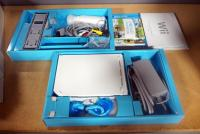 Nintendo Wii Sports Gaming System, In Box, With Manual And Disk