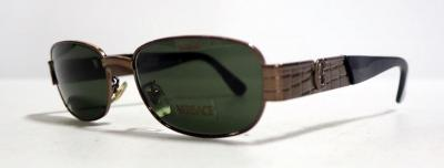 Gianni Versace Sun Glasses Model S21 COL 53M
