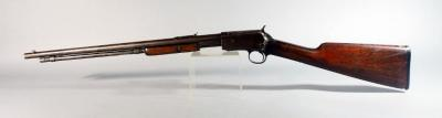 Winchester Model 1906 .22S Pump Action Rifle SN# 52594, Made In 1906