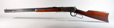 Winchester Model 1894 .30 WCF Lever Action Rifle SN# 632849