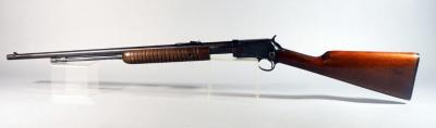 Winchester Model 62A .22SLLR Pump Action Rifle SN# 171555