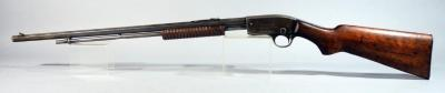 Premier Trailblazer .22SLLR Pump Action Rifle SN# 6138K