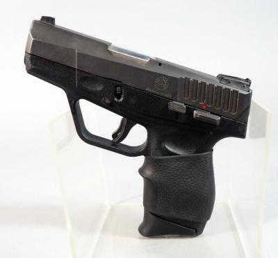 Taurus Model 709SLIM 9mm Pistol SN# TKP43416