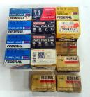 "Federal 16 Ga 2-3/4"" Shotgun Shells, Approx Qty 230 Rounds, Local Pickup Only"