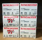 "Winchester 20 Ga 2-3/4"" 8-Shot Shotgun Shells, Approx Qty 150 Rounds, Local Pickup Only"